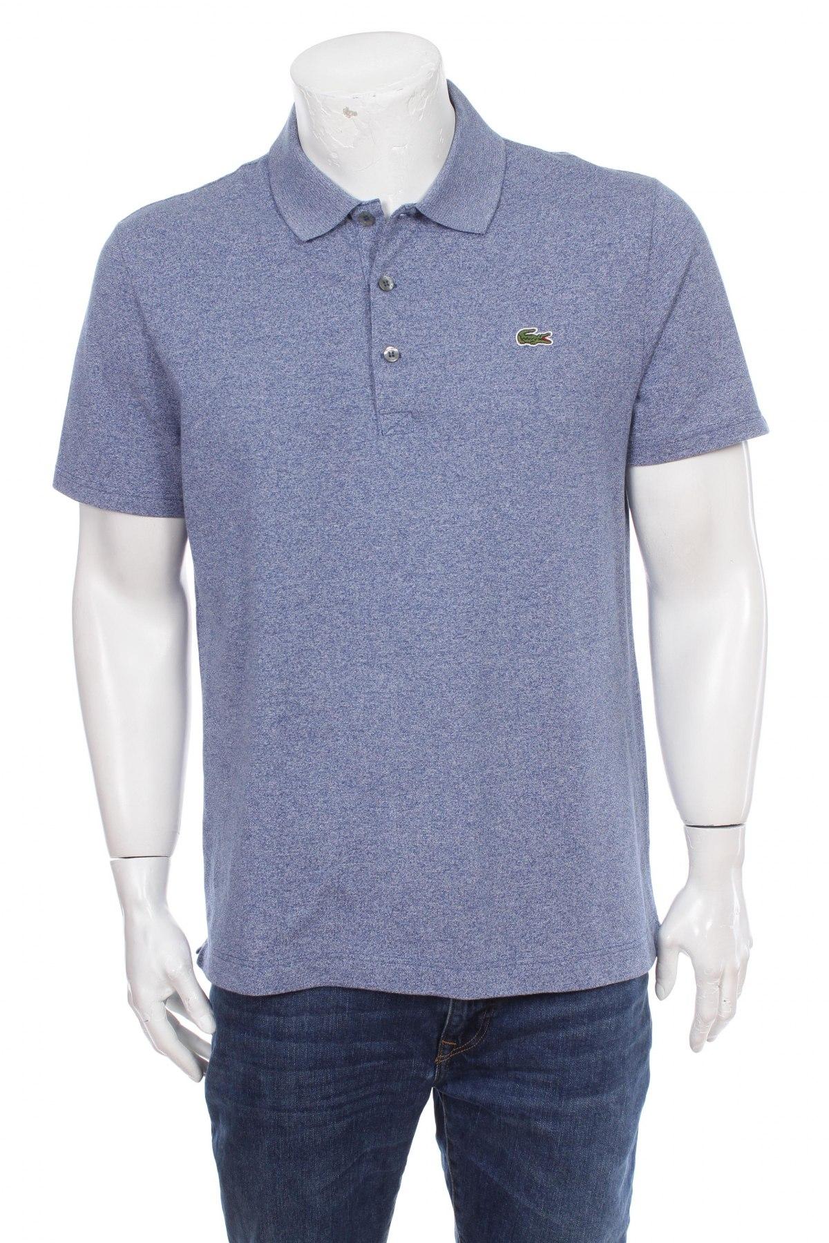 88bb5d3cee38 Ανδρικό t-shirt Lacoste - σε συμφέρουσα τιμή στο Remix -  103298066