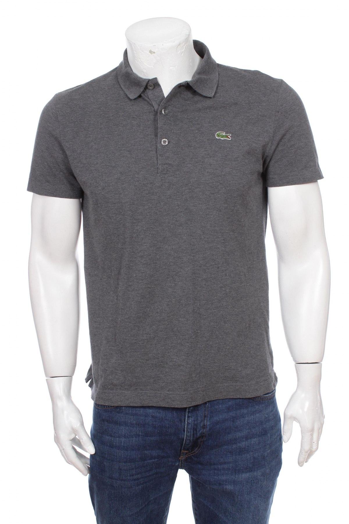 ea0bb210ad67 Ανδρικό t-shirt Lacoste - σε συμφέρουσα τιμή στο Remix -  103298073