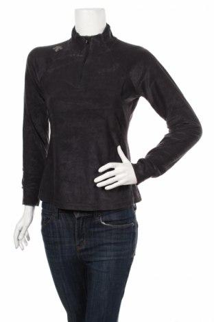 Дамска поларена блуза Descente