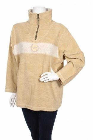 Дамска поларена блуза Tokka Tribe