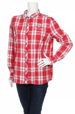 Дамска риза Soccx