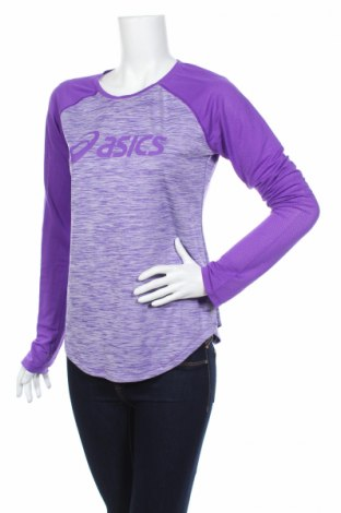Bluză trening de femei Asics
