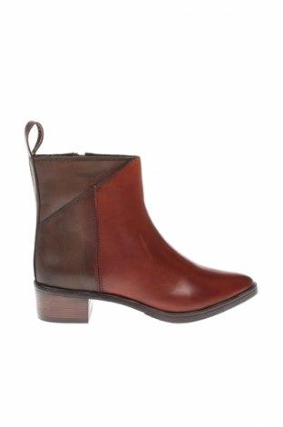 Damskie botki Redfoot