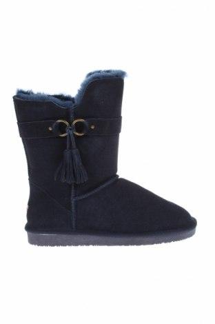 Γυναικείες μπότες Minnetonka