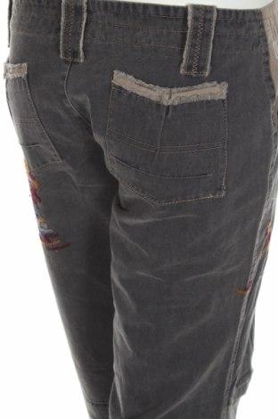 Дамски дънки, Размер XS, Цвят Син, Цена 3,36лв.
