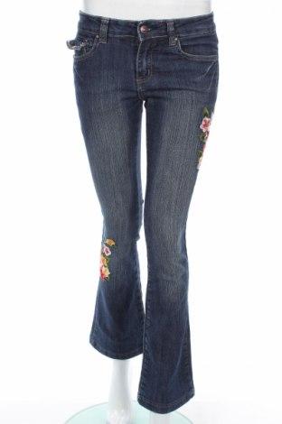 Дамски дънки Blue Jeans