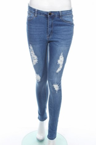 Damskie jeansy Fashion nova