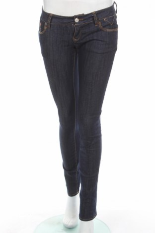 Damskie jeansy Tommy Hilfiger