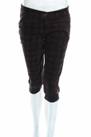 Pantaloni de velvet de femei Afeil