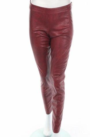 Дамски кожен панталон Cinque