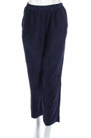Pantaloni de velvet de femei Alfred Dunner