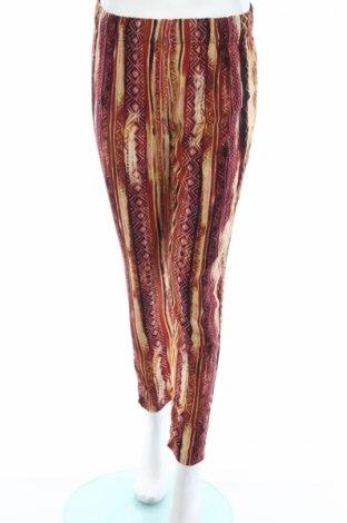 Дамски панталон Ambiance Apparel, Размер S, Цвят Многоцветен, Полиестер, Цена 5,75лв.