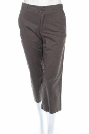 Дамски панталон Banana Republic, Размер S, Цвят Сив, 98% памук, 2% еластан, Цена 10,12лв.