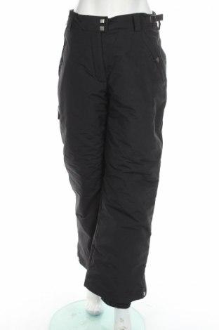 Дамски панталон за зимни спортове Columbia, Размер L, Цвят Черен, Полиамид, Цена 14,22лв.