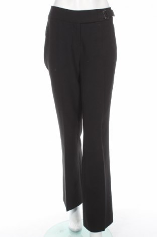 Дамски панталон Vivien Caron, Размер M, Цвят Черен, Полиестер, Цена 7,40лв.
