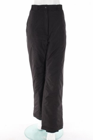 Дамски панталон за зимни спортове, Размер XL, Цвят Черен, 100% полиамид, Цена 11,88лв.