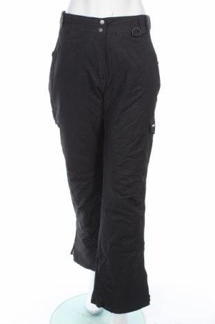 Дамски панталон за зимни спортове Arctix, Размер M, Цвят Черен, 100% полиестер, Цена 22,25лв.
