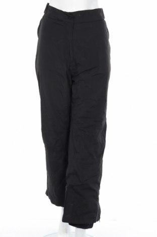 Дамски панталон за зимни спортове Maier Sports, Размер L, Цвят Черен, Полиамид, Цена 20,50лв.