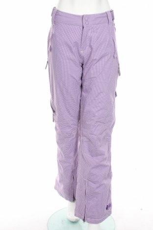 Дамски панталон за зимни спортове Protest