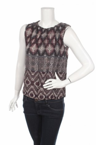 Γυναικείο αμάνικο μπλουζάκι Soya Concept, Μέγεθος M, Χρώμα Πολύχρωμο, 100% βισκόζη, Τιμή 3,74€