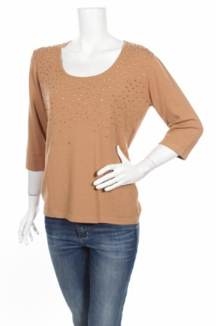 Дамски пуловер Pompoos Design By Harald Glockler