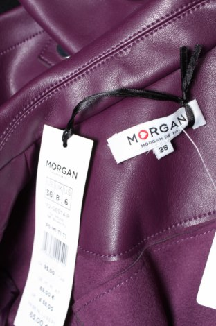 Damska kurtka skórzana Morgan