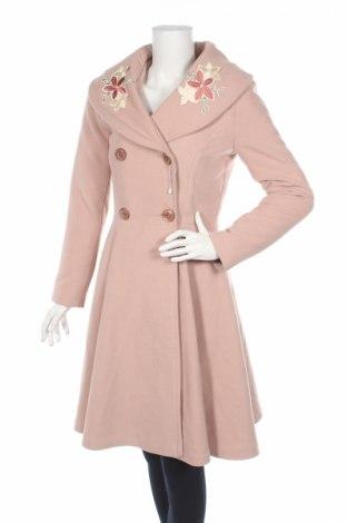 Дамско палто Giulia
