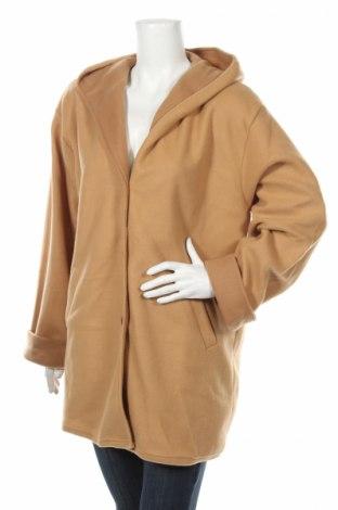 Дамско поларено палто Damart