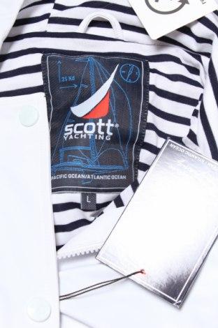 Дамско спортно яке Scott