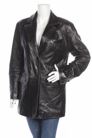 Дамско кожено сако Jazz