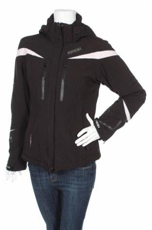 Dámska bunda pre zimné športy  Icepeak