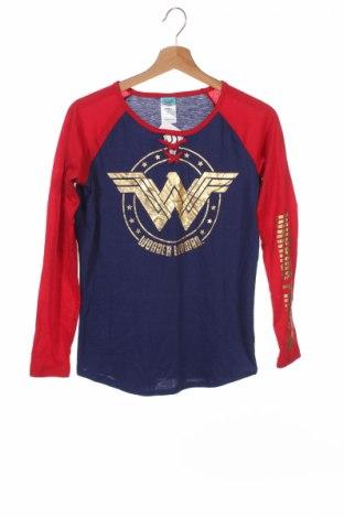 Παιδική μπλούζα Wonder Woman