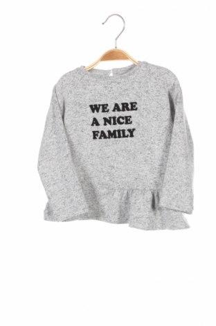 Bluză de copii Zara
