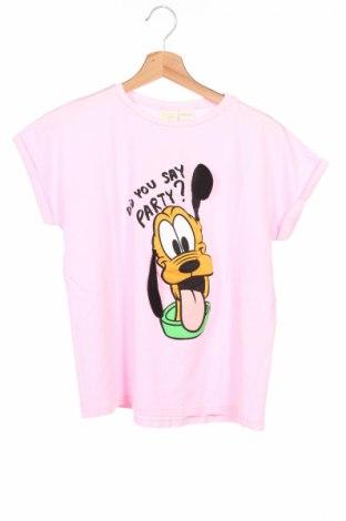Παιδικό μπλουζάκι Zara