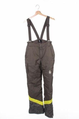 Spodnie dziecięce do sportów zimowych