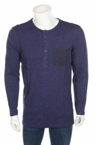 Ανδρική μπλούζα Pull&Bear