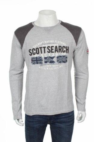 Męska bluzka Scott