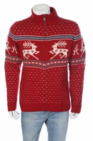 Jachetă tricotată de bărbați Abrams