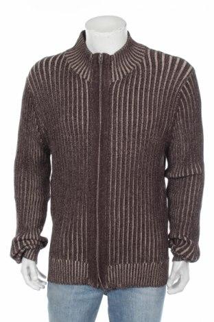 Jachetă tricotată de bărbați Alex Stevens