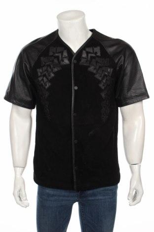 Jachetă tricotată de bărbați Alexander Wang For H&M
