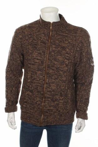 Jachetă tricotată de bărbați Atlas For Men
