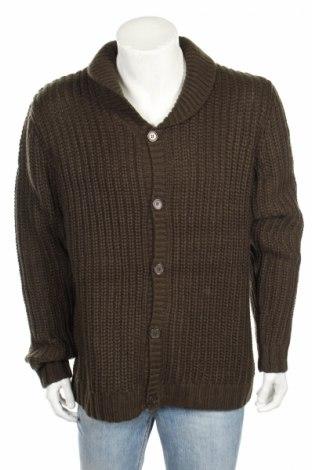 Jachetă tricotată de bărbați Le Temps Des Cerises