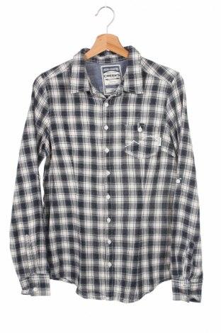 Мъжка риза Creeks