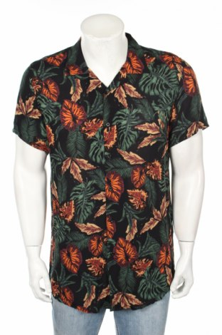 Pánska košeľa  RNT23 Jeans, Veľkosť XL, Farba Viacfarebná, Viskóza, Cena  8,18€