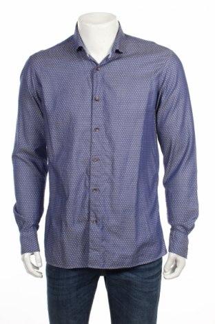 Мъжка риза Riccovero