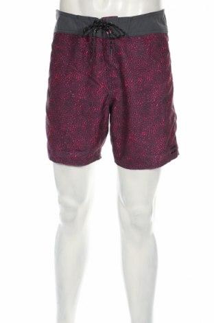 Pantaloni scurți de bărbați Billabong, Mărime M, Culoare Gri, Poliester, Preț 60,05 Lei