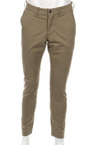 Pantaloni de bărbați Abercrombie & Fitch