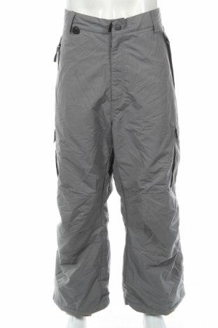Męskie zimowe spodnie sportowe TURBINE
