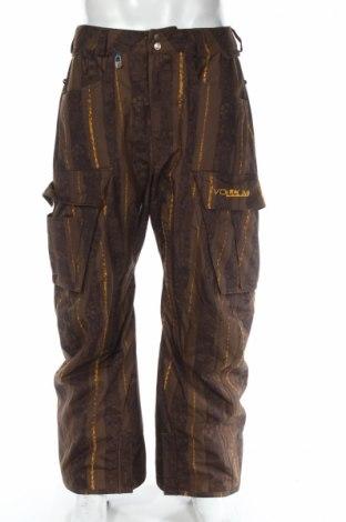Мъжки панталон за зимни спортове Volcom