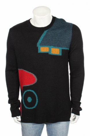 Мъжки пуловер United Colors Of Benetton